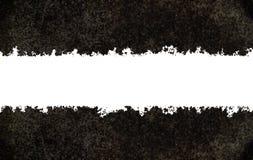 Страшным предпосылка текстурированная grunge Стоковое Изображение