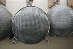 Стрейнер Tableware Стоковые Фото