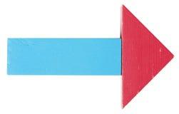 стрелка Стоковое фото RF
