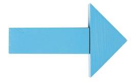 стрелка Стоковые Фотографии RF