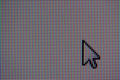 стрелка Стоковые Изображения RF