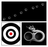 стрелок собрания Стоковые Фотографии RF