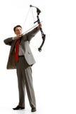 стрелок Стоковая Фотография RF