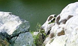 Стренга озера в Германии Стоковые Фотографии RF