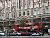 стренга london Стоковые Изображения