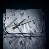 Стресс часов бесплатная иллюстрация
