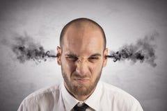 Стресс стоковые изображения