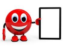 стрелки могут уничтожить наслаждаются если ПК потребности слоя отдельно tablet они вы Стоковое Изображение RF