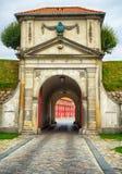 Строба короля крепостей Kastellet в Копенгагене Стоковые Фотографии RF