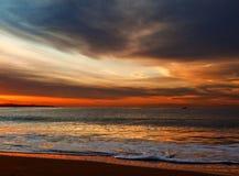 стробирует рай s Стоковые Фото