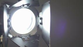 стробоскоп сток-видео