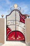 Строб в Омане Стоковое Изображение