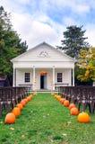 Строб для венчания в селе Стоковая Фотография