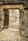 строб замока старый Стоковые Фотографии RF