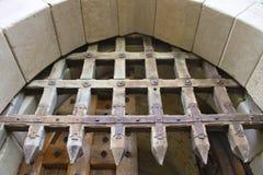 строб замока Стоковые Фотографии RF