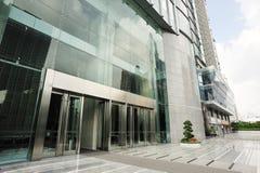 строб ковра здания самомоднейший к Стоковое Фото