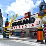 Строб Малайзия Legoland Стоковая Фотография RF