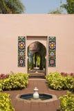 строб Марокко стоковая фотография