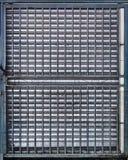 Строб металла Стоковое Изображение RF