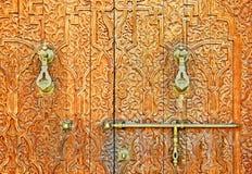 Строб мечети Стоковая Фотография RF
