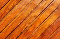 строб предпосылки деревянный Стоковая Фотография RF