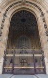 Строб собора Вестминстера Стоковые Фотографии RF