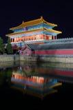 Строб Devine мог в Forbidden City Стоковое Изображение