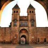 Строб Nueva de Bisabra, Toledo (Испания) Стоковая Фотография RF