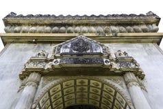 Строб Patuxy в Вьентьяне Стоковое Изображение