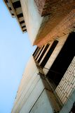 строение Стоковые Фотографии RF