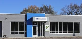 Строительная корпорация Binghampton, Мемфис, TN Стоковая Фотография