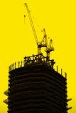 строительная площадка стоковые изображения