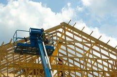 строительная промышленность Стоковое Изображение RF