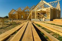 строительная промышленность Стоковое фото RF