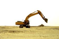 строительное оборудование Стоковое фото RF
