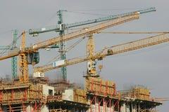 строительное оборудование Стоковое Фото