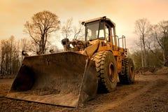 строительное оборудование Стоковая Фотография RF