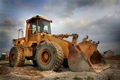 строительное оборудование Стоковая Фотография