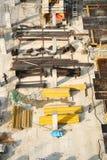 строительные материалы Стоковые Фотографии RF