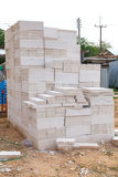 Строительный блок Стоковое Изображение RF