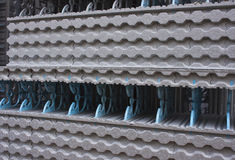 строить блоков самомоднейший Стоковое Фото