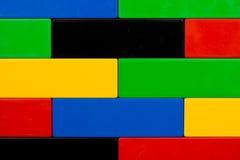 строить блоков Стоковые Изображения RF
