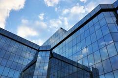строить корпоративный Стоковое Изображение RF