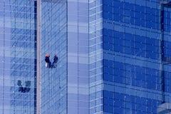 строить корпоративный Стоковое Изображение