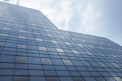 строить корпоративный Стоковые Изображения