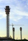 строить моста Стоковое Фото