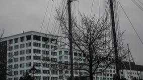 строить самомоднейший Стоковая Фотография