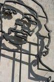 Строить Че Гевара Стоковая Фотография RF