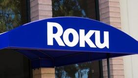 Строить штабов Roko корпоративный Стоковое Фото