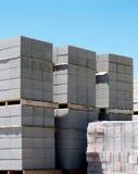 строить 14 блоков Стоковые Фотографии RF